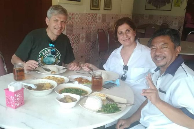 MALACCA DAY TOUR PRIVATE with PERANAKAN LUNCH photo 48