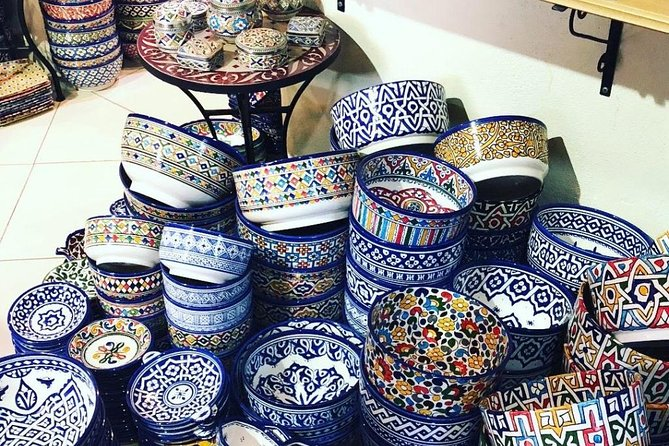 City tour in Marrakech, Book your guide with us. photo 4