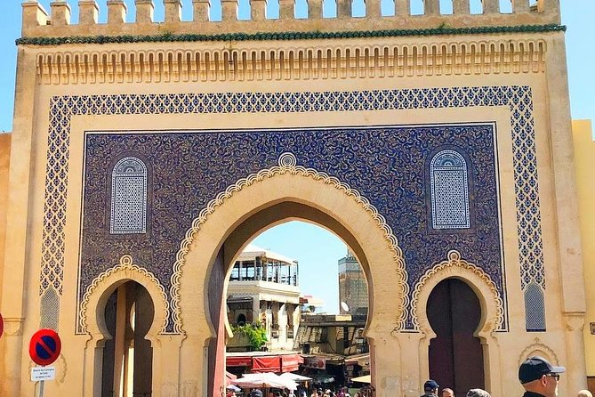 City tour in Marrakech, Book your guide with us. photo 9
