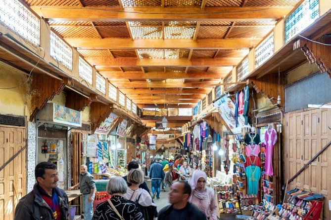 City tour in Marrakech, Book your guide with us. photo 7