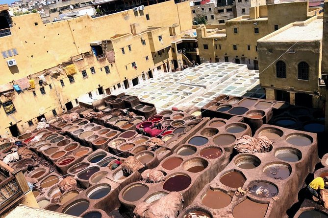 City tour in Marrakech, Book your guide with us. photo 2