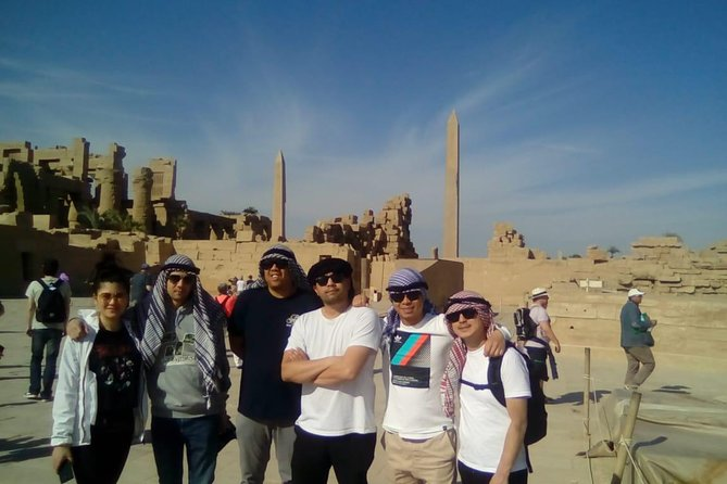 4 days tours, 3 night Nile cruise Aswan to luxor cruise photo 2