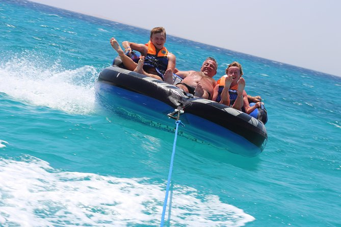 Special Dolphin House VIP snorkeling Sea Trip - Hurghada photo 31