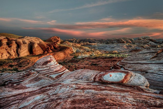 Private Valley of Fire Tour