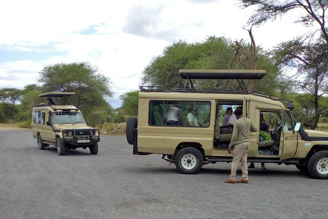5 Days Tanzania Budget Safari photo 4