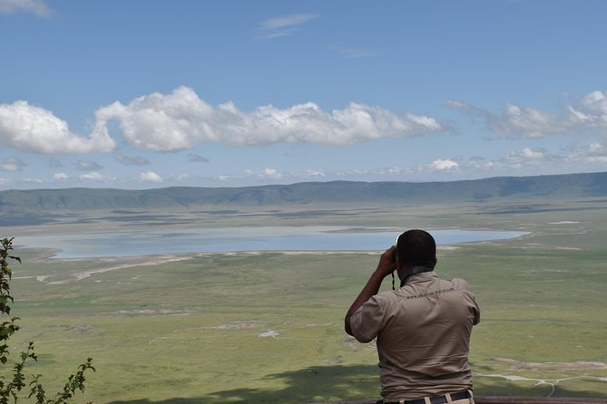 5 Days Tanzania Budget Safari photo 3