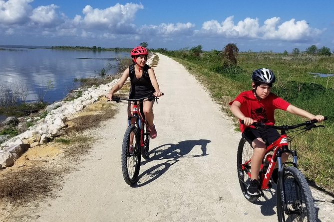 Florida Eco Bike Tour from Orlando
