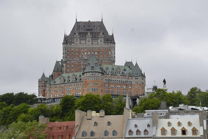 Electric Bike Tour of Quebec City photo 3