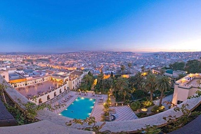 Best of Morocco 7 days Imperial Authentic Luxury Tour