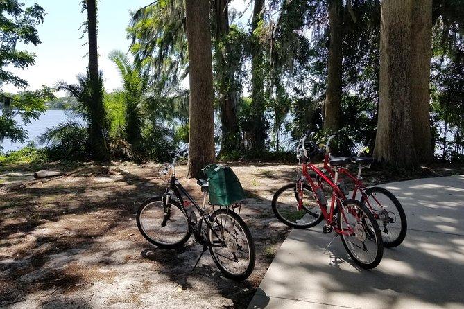 Historic Bike Tour of Winter Park and Baldwin Park