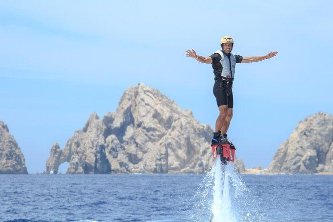 Flyboard Adventure in Los Cabos