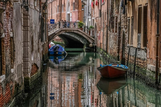 Private Three Hours Venice Photo Walk :