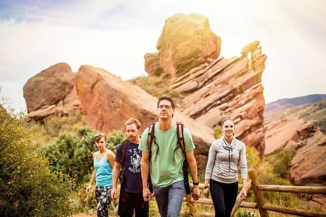 Private Foothills Explorer Tour from Denver