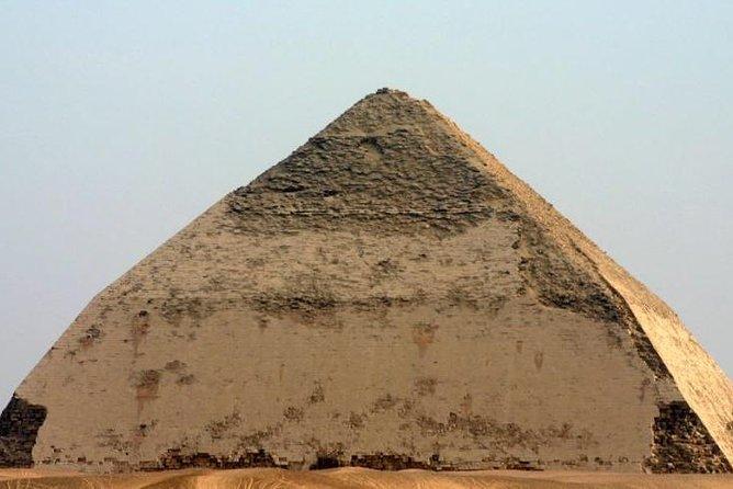 The Grand Pyramids Tour!