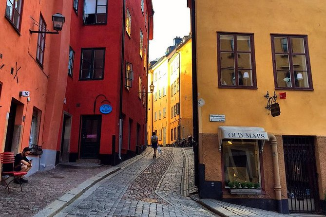Private Stockholm Tour by Car