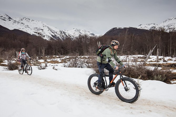 Ushuaia Winter Bike Tour