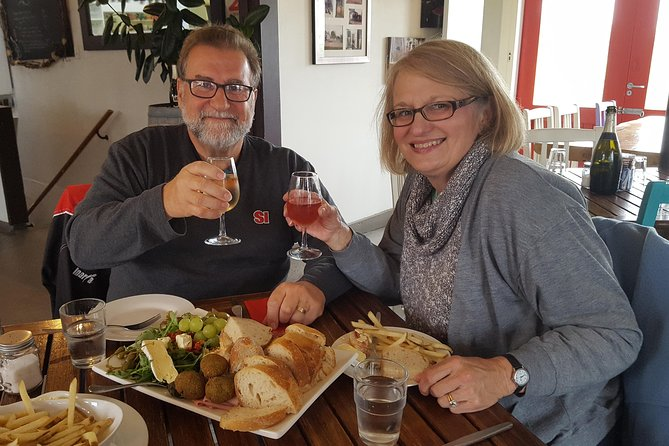 Martinborough Winery and Foodie Tour