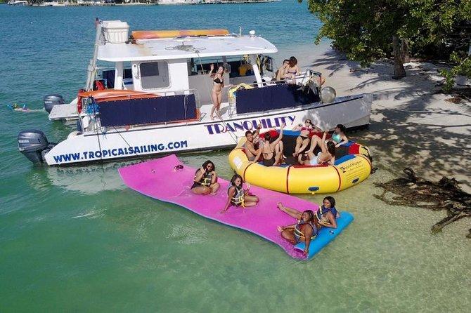 Aventura na Ilha de Miami