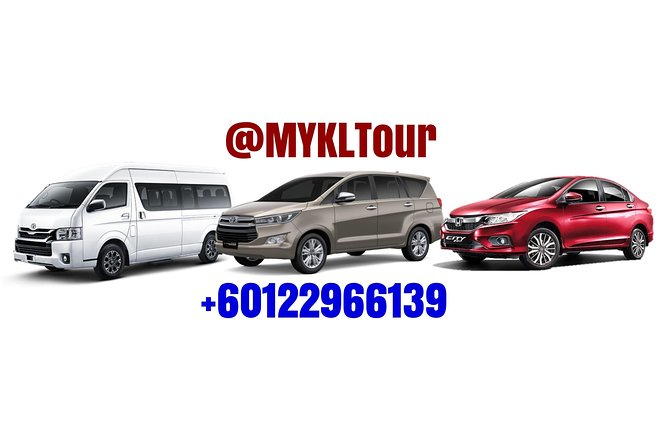 Easy Transit Kuala Lumpur Tour