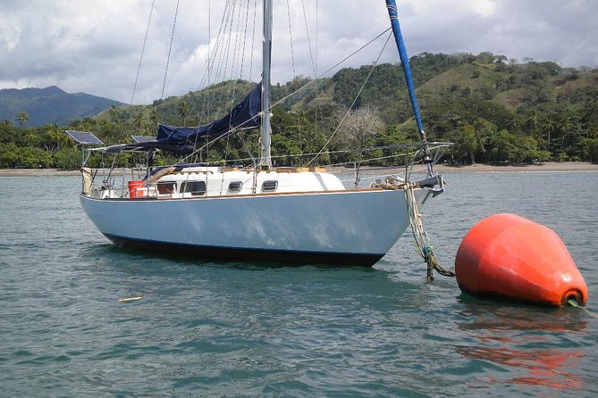 Sailing & Snorkeling Afternoon Private Catamaran Tour photo 14