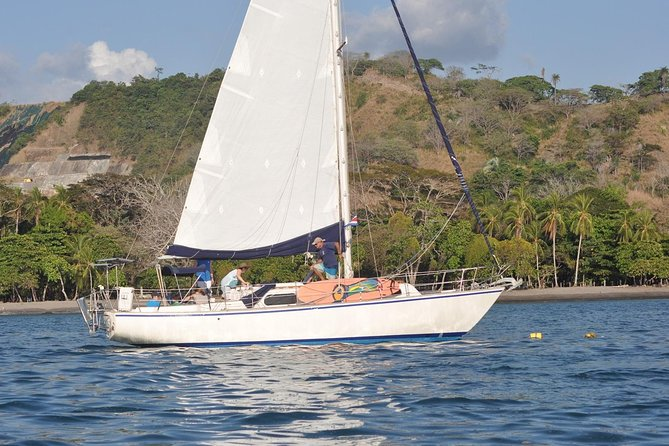 Sailing & Snorkeling Afternoon Private Catamaran Tour photo 16