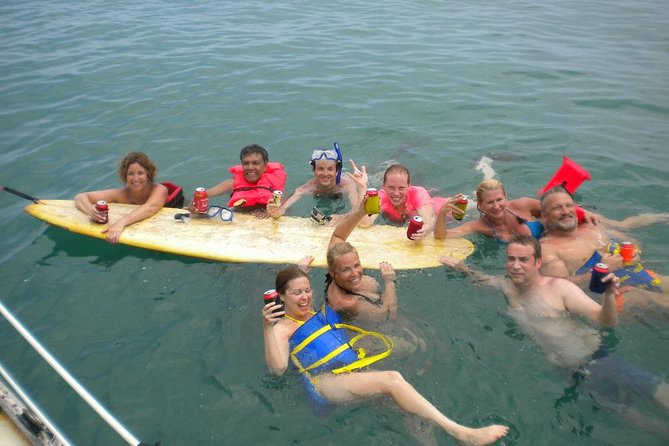 Sailing & Snorkeling Afternoon Private Catamaran Tour photo 2