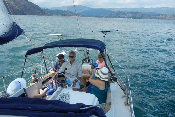Sailing & Snorkeling Afternoon Private Catamaran Tour photo 19