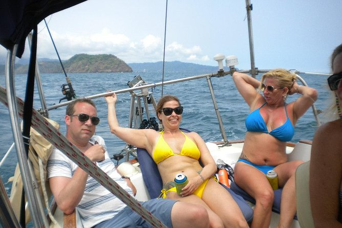 Sailing & Snorkeling Afternoon Private Catamaran Tour photo 13