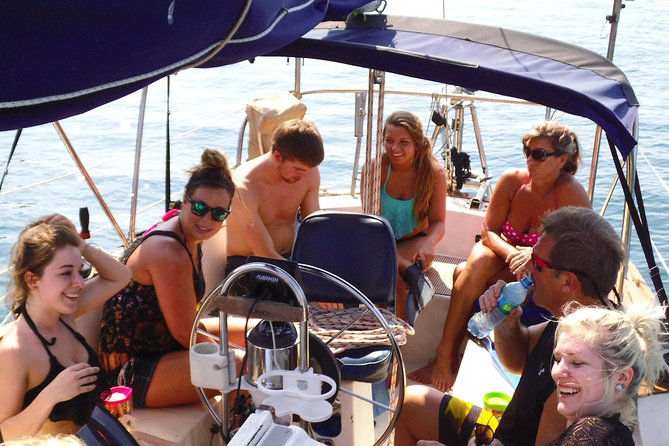 Sailing & Snorkeling Afternoon Private Catamaran Tour photo 1