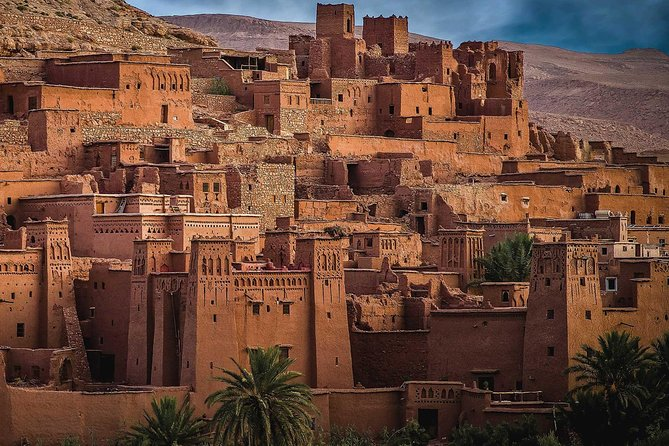 1 Day Tour To Ouarzazat and Ait Ben Haddou Kasbah photo 7