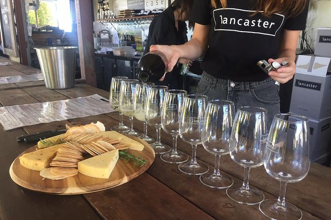 Swan Valley Wine Full Day Tour