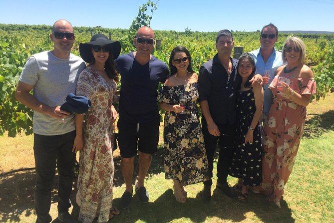Half Day Swan Valley Wine Tour