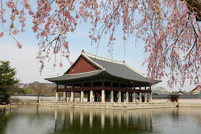 2 Days Seoul Tour: DMZ and Essential Seoul Tour (Small Group and No Shopping)