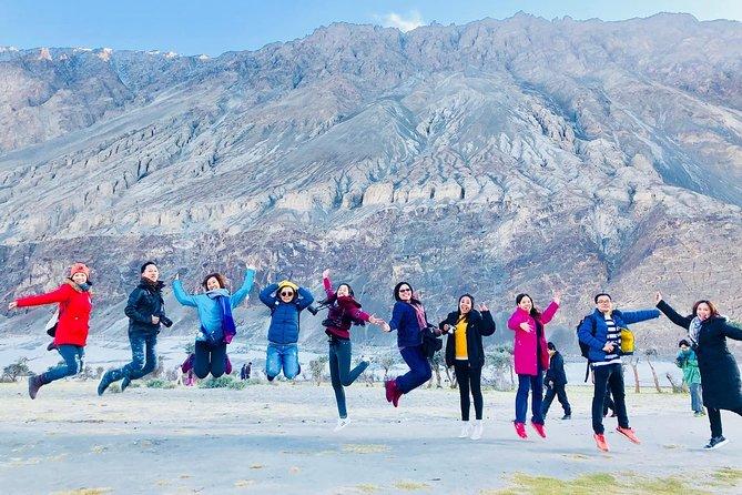 Private 4 Days Delightful Ladakh Tour