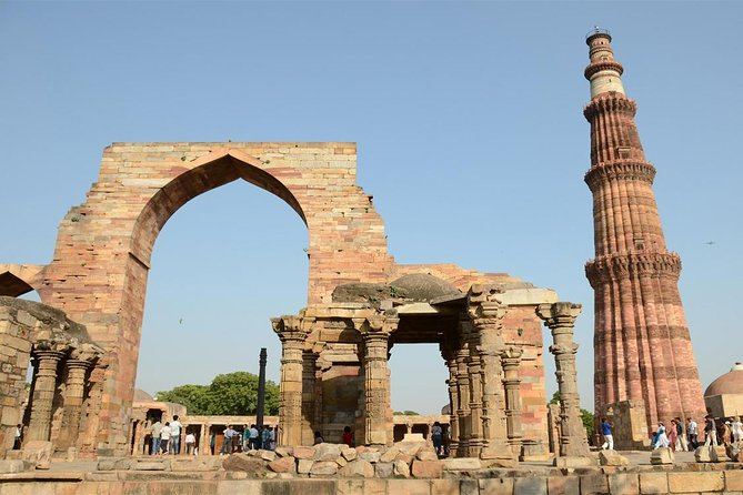 Private Golden Triangle Tour 4 Night 5 Days ( Delhi - Agra - Jaipur - Delhi )