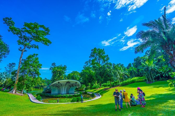 Amazing Singapore City Guided Tour with Hotel Transfers photo 7