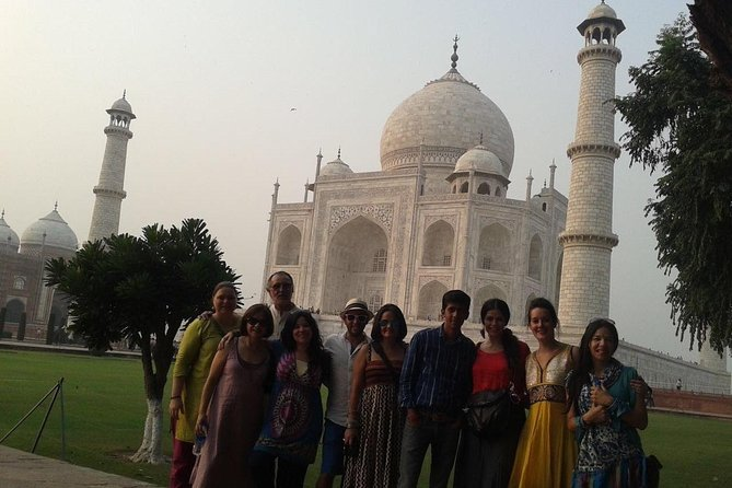 Delhi and Agra Combo Tour package Two Days