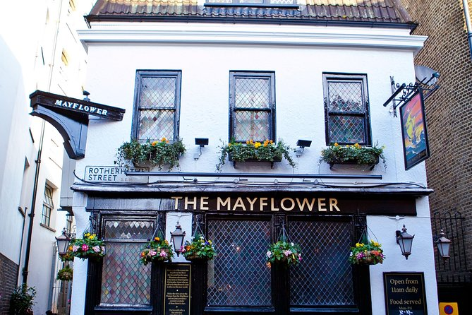 London Pubs, Beers & Breweries - Private Black Taxi Tour