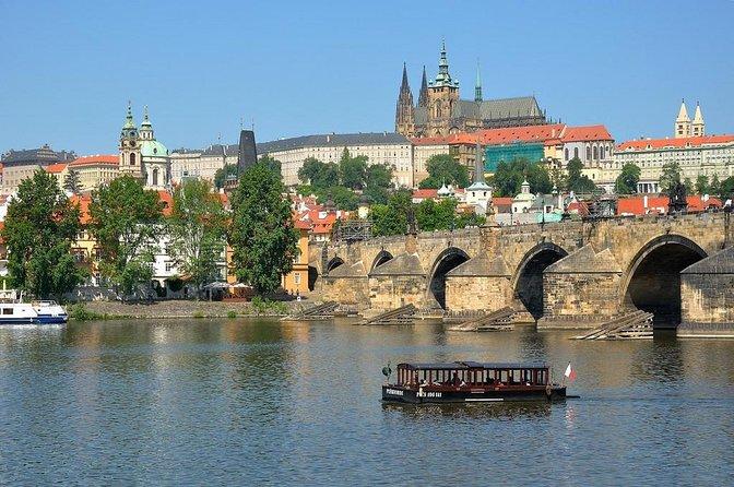 Prague Royal Way