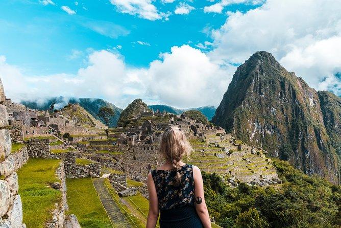 Machu Picchu in one day