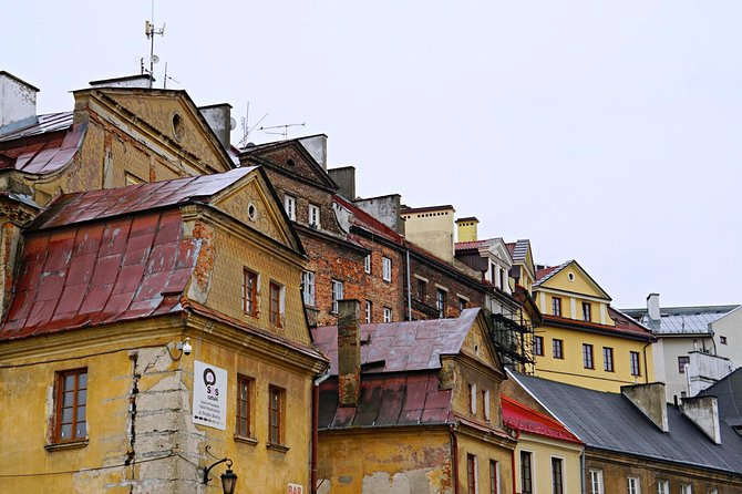 Lublin - Old Town