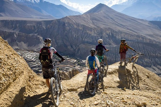 10 Days Himalaya Downhill Mountain Biking & Homestay