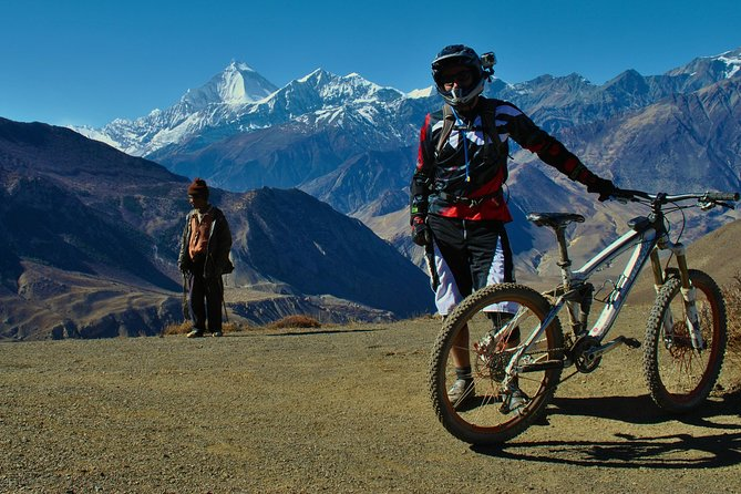 Half Day Moutain Biking in Kathmandu Valley photo 13