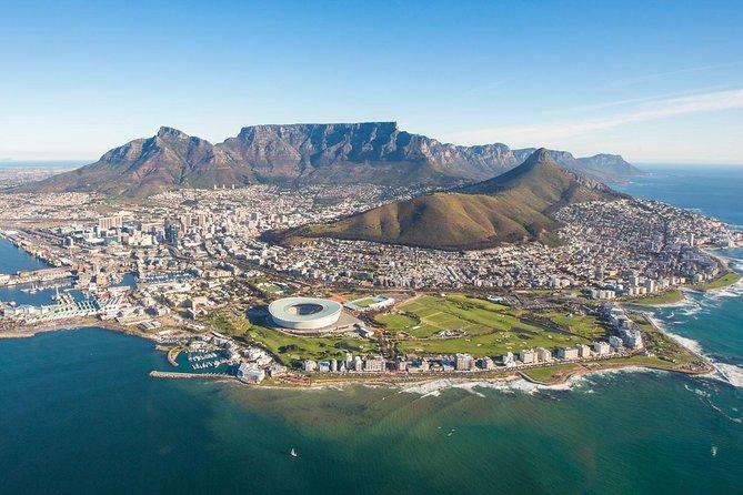 Luxury Tours Cape Town 7 Days