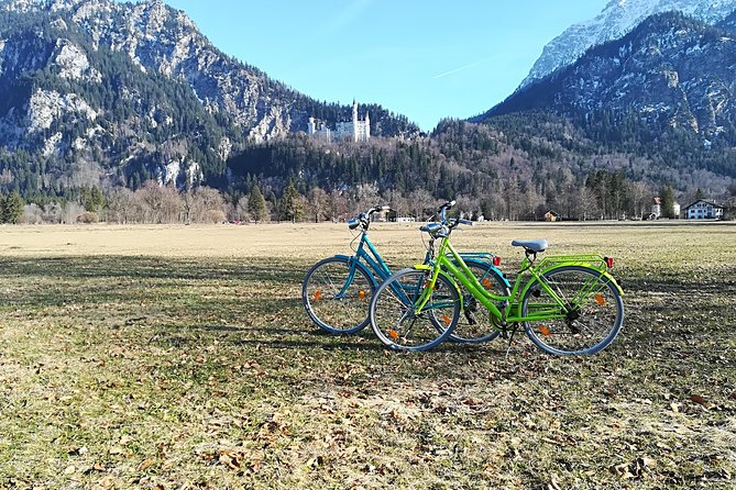 Rent a bike from Munich to Neuschwanstein castle photo 8