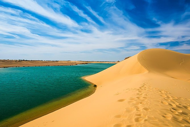 2 Days Desert Safari Trip to Fayoum Oasis from Cairo