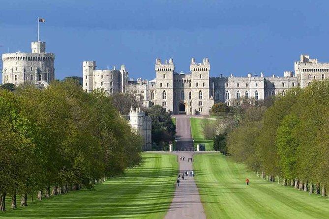 6 Hour Half Day Windsor Castle