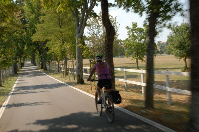 6 Fabulous Days of Cycling in Slovenia - the green heart of Europe photo 4