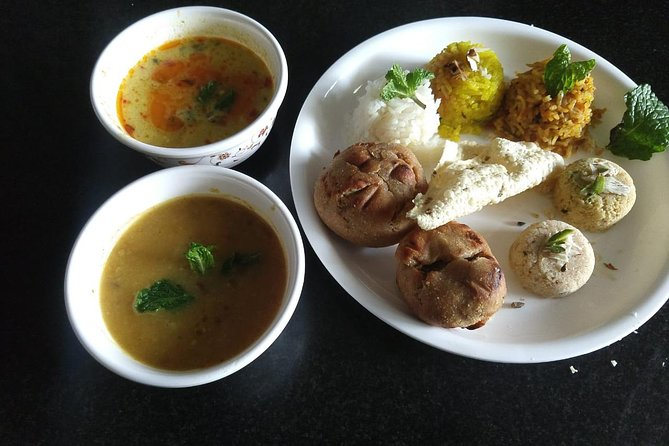 Learn the Art of Rajasthani Cuisine - Cook and Dine with a Local in Jaipur