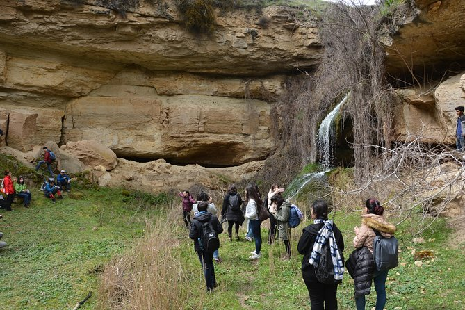 Hiking to the caves - Gobustan photo 4